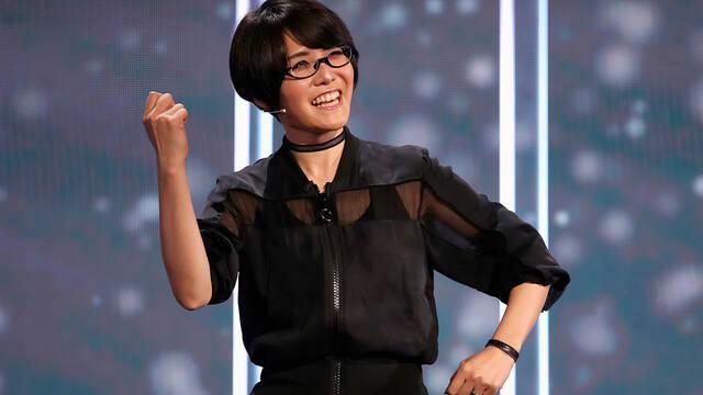 Ikumi Nakamura, exdirectora creativa de  GhostWire: Tokyo, funda su nuevo estudio