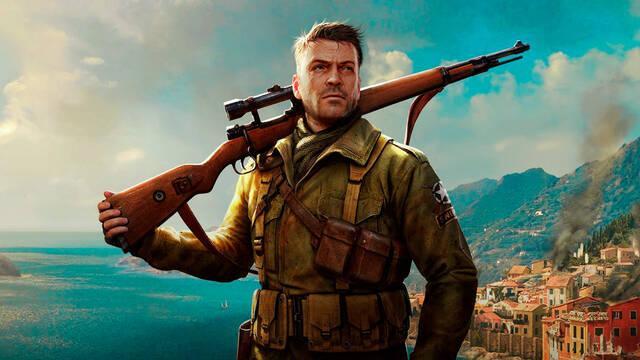 Sniper Elite se convertirá en película gracias al director de Proyecto Rampage