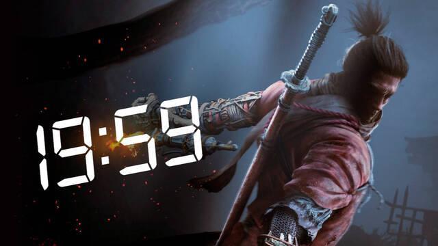 Un speedrunner termina Sekiro: Shadows Die Twice en menos de 20 minutos