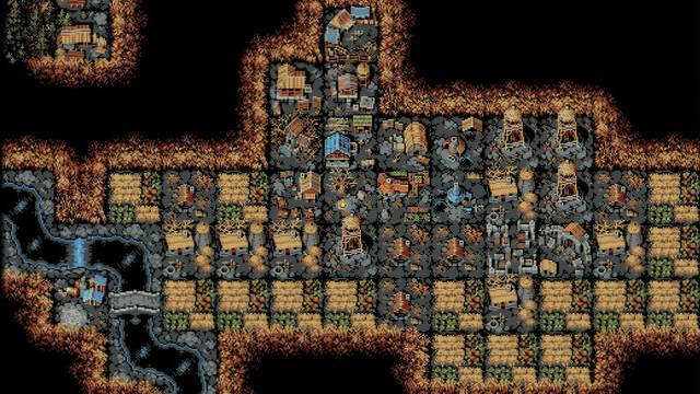 Loop Hero: cómo mejorar edificios