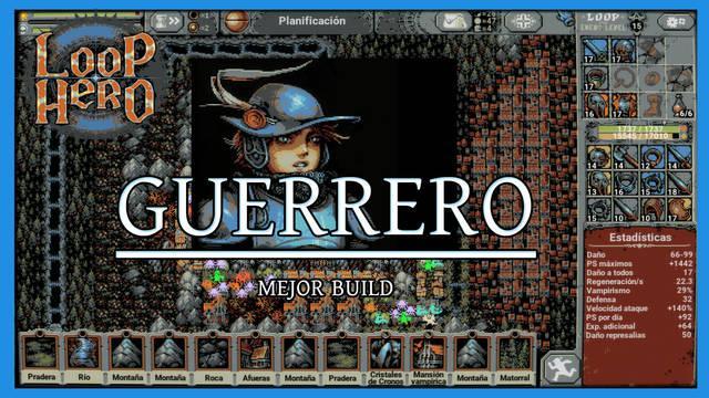 Loop Hero: mejor build para el Guerrero