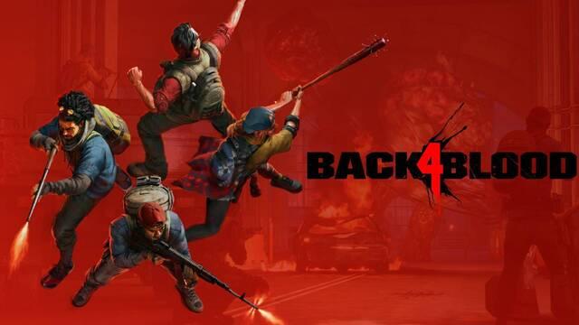 Back 4 Blood se retrasa hasta octubre.