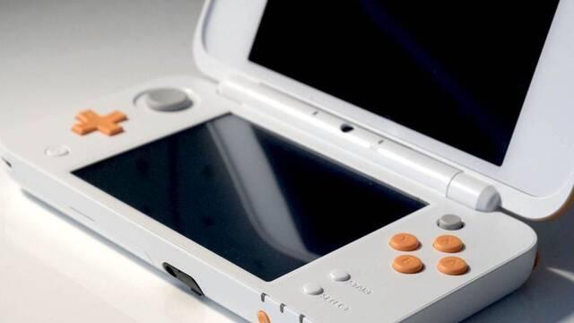 Nintendo 3DS cumple 10 años