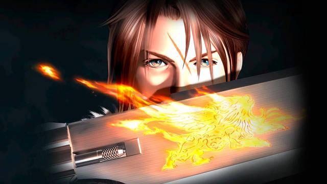 Final Fantasy 8 Remastered ya está disponible en iOS y Android