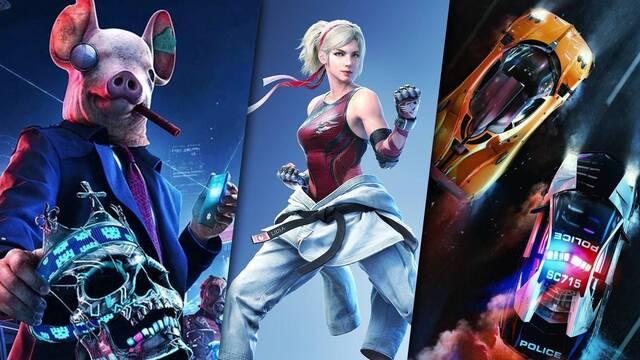 Juegos gratis que puedes disfrutar este fin de semana del 26 al 28 de marzo.