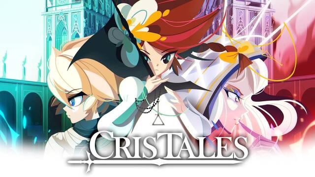 Cris Tales, el homenaje a los JRPG, presenta a sus personajes en vídeo