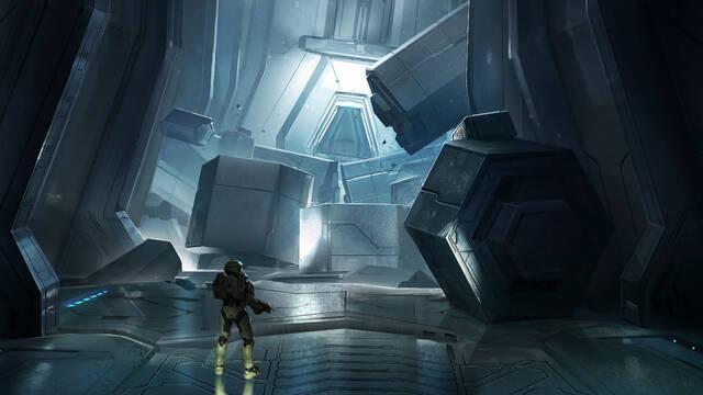 Halo Infinite banda sonora música audio