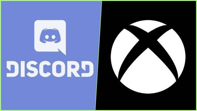 Microsoft Discord Xbox