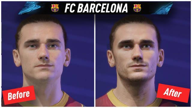 FIFA 21 Realism Mod mejora el realismo de la simulación de EA Sports.