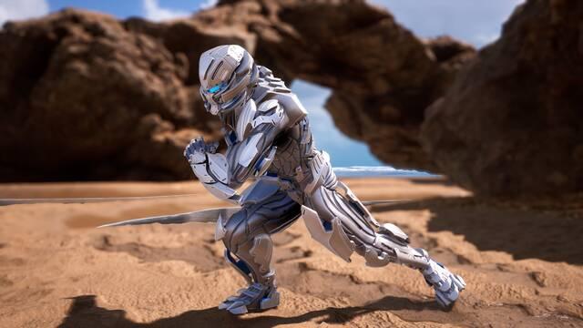 ExoMecha se estrenará en agosto para Xbox Series X/S, Xbox One y PC.
