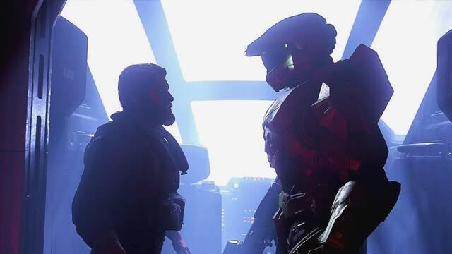 Halo Infinite podría llegar en noviembre