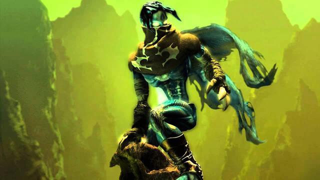 Legacy of Kain: Soul Reaver es retirado temporalmente de Steam