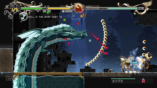 Record of Lodoss War: Deedlit in Wonder Labyrinth ya disponible en Steam