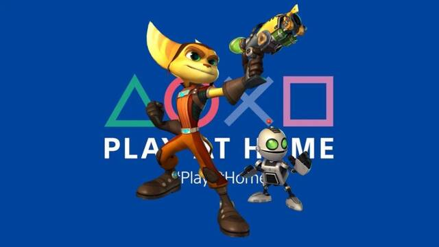 Ratchet and Clank gratis en PlayStation Store