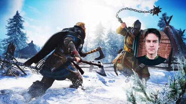 Assassin's Creed se despide de su director narrativo