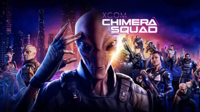 XCOM: Chimera Squad apunta a lanzarse en consolas