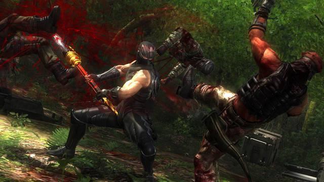 Ninja Gaiden Master Collection Multijugador