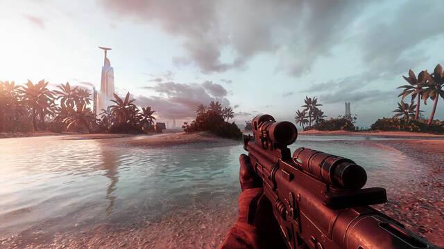 Battlefront 2 se ve más real que nunca gracias a los mods