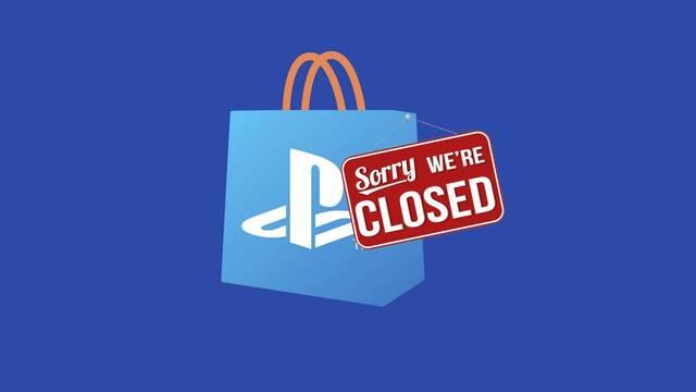 PlayStation Store cierra para PS3, PS Vita y PSP este verano