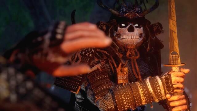 Ronin: Samurai Redemption y su anuncio
