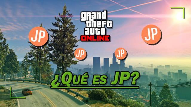 GTA Online: ¿Qué es JP (puntos de actividad) y para qué sirven?