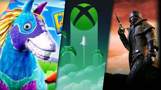 La retrocompatibilidad llega al juego en la nube de Xbox Game Pass Ultimate.