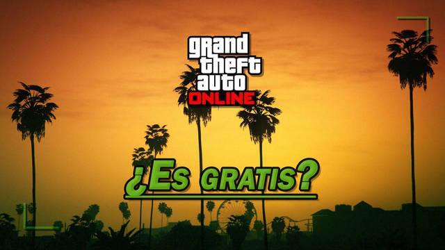 GTA Online: ¿Es gratis? ¿Necesita PS Plus o Gold para jugar?