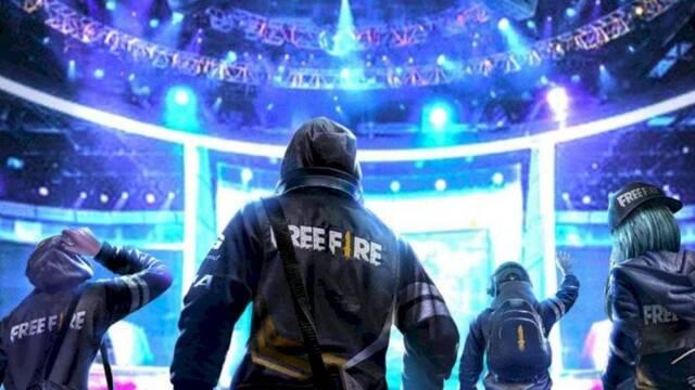 Garena Free Fire juego móvil más descargado 2020