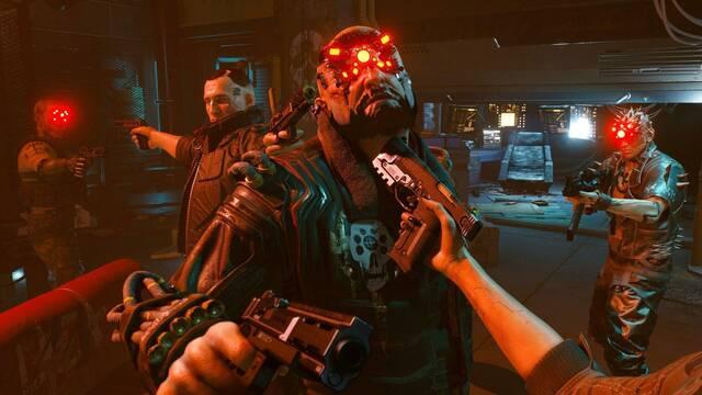 Cyberpunk 2077 cancela su multijugador
