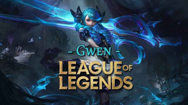 League of Legends: Nueva campeona Gwen; habilidades, historia y detalles