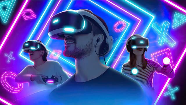 PS VR novedades 2021 Doom 3 y más