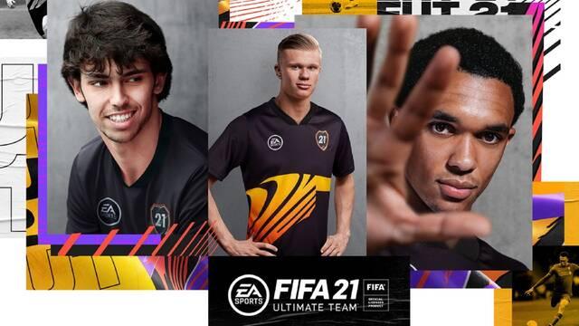 FIFA 21 FUT dificultad dinámica demanda