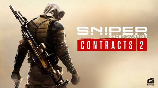 Sniper Ghost Warrior Contracts 2 se lanza el 4 de junio primer gameplay vídeo tráiler