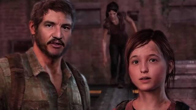 The Last of Us: Los actores de la serie de HBO aparecen en el juego gracias a Deepfake