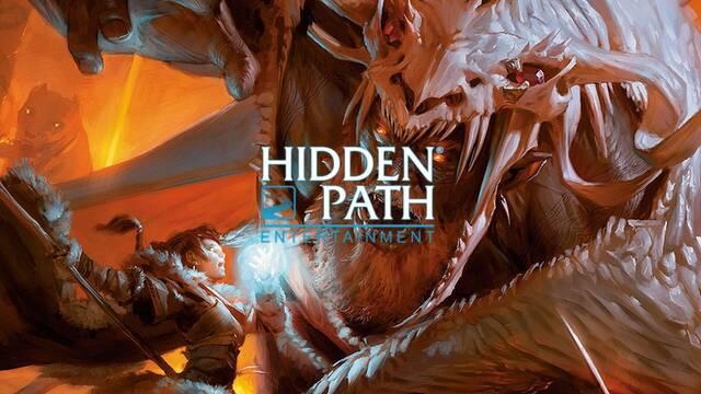 Hidden Path y su nuevo juego de Dungeons and Dragons