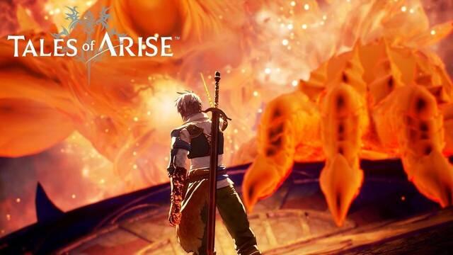 Nuevo tráiler de Tales of Arise
