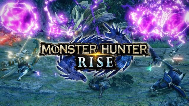 Monster Hunter Rise tendrá nueva demo el viernes en Switch.