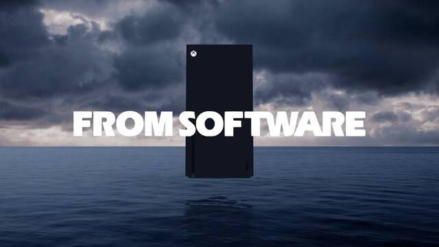 FromSoftware podría estar desarrollando un juego exclusivo de Xbox Series X/S.