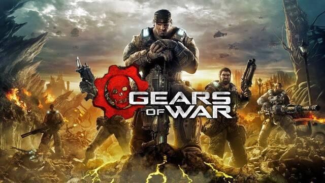 Gears of War de la próxima generación