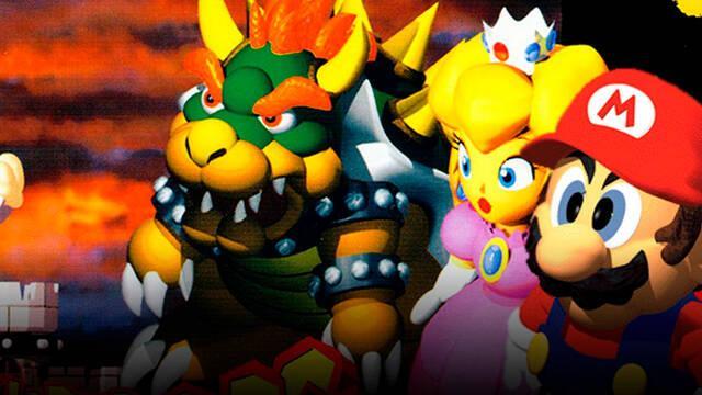 25 años de Super Mario RPG