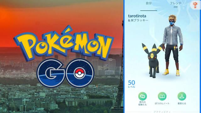 Pokémon GO 11000 capturas en un día