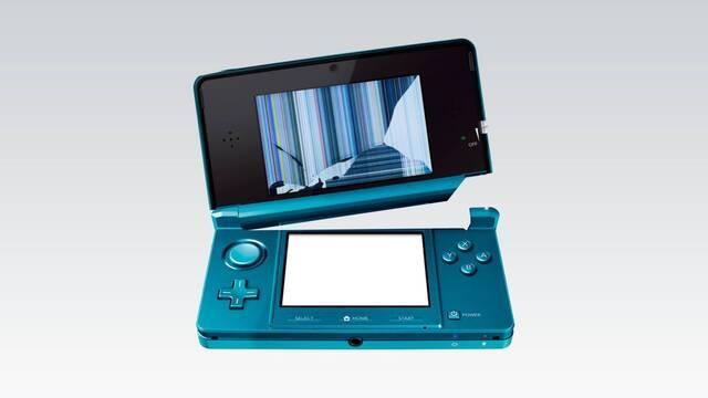El cese de reparaciones de Nintendo 3DS en Japón llega antes de lo previsto.