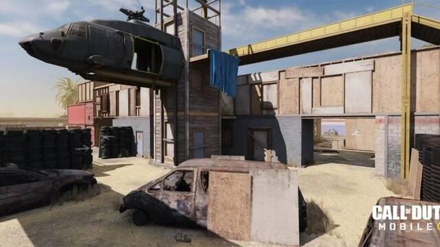 Call of Duty: Mobile y su temporada 2