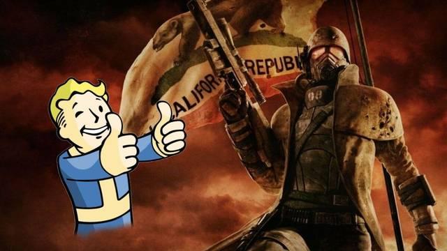 Fallout New Vegas elegido el mejor Fallout por los jugadores