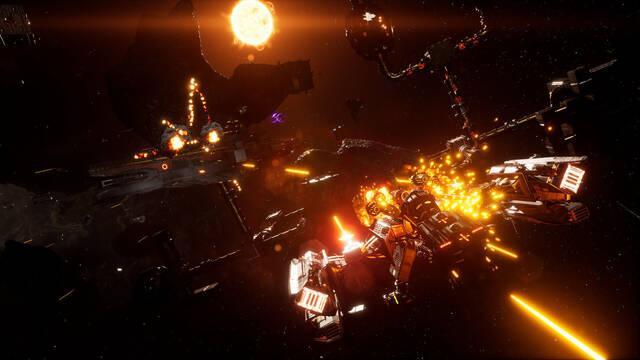Anunciado Haunted Space, un juego espacial con toques de terror para PC, PS5 y Xbox Series