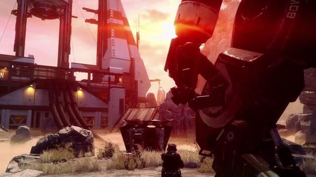 EA presenta un adelanto de Titanfall 2