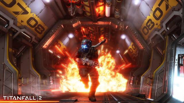 Los mapas y modos de juego descargables de Titanfall 2 serán gratuitos