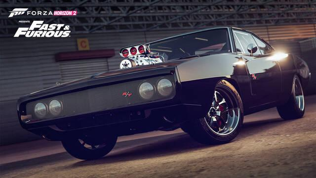 Os mostramos 10 minutos comentados de Forza Horizon 2 Presents Fast & Furious