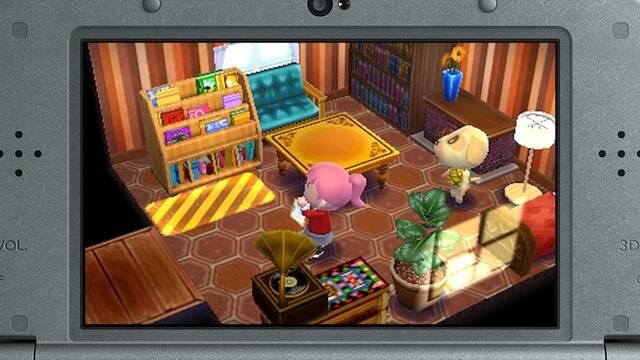 Pronto habrá anuncios sobre el futuro de Animal Crossing