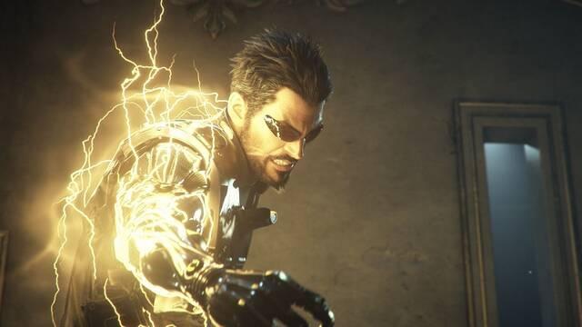 La conversión a PC de Deus Ex: Mankind Divided la realizará Nixxes